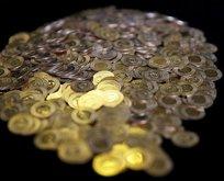 Gram altın ne kadar oldu? 2 Eylül gram altın, çeyrek altın, 22 ayar bilezik anlık fiyatları!