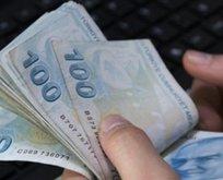 Net oran! SSK-SGK ve Bağkur emeklisi yeni maaş miktarı!