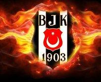 Beşiktaş'tan ayrıldı! Artık o takımda...