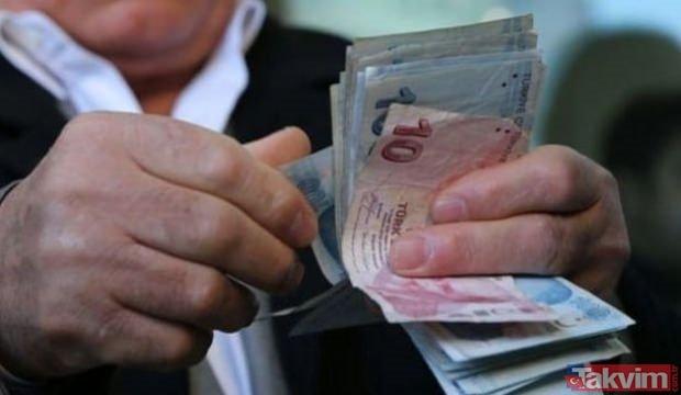 SGK SSK Bağkur emekli maaşı zammı ne kadar olacak? Emekli maaşları zamlı olarak Temmuz ayında yatacak mı?