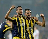 Al-Ahli Josef transferini bu videoyla duyurdu