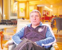 Gheorghe Hagi'ye başkanlık çağrısı