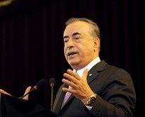 Mustafa Cengiz'den derbi sonrası flaş açıklamalar