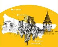 GranFondo bisiklet yarışıyla eğitim bursu