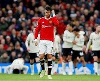 Ronaldo'ya şok! Salah şov yaptı...