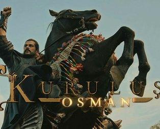 Kuruluş Osman 1. bölüm 3. fragmanı yayınlandı! İşte oyuncu kadrosu ve karakterleri...