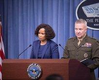 Lazer krizi! Pentagondan Çine sert uyarı!
