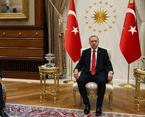 Başkan Erdoğan- Bahçeli görüşmesinde tarih belli oldu