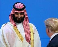ABD'de Suudi Arabistan çatlağı