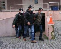 İzmir'deki terör operasyonunda flaş gelişme