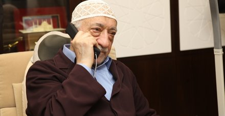 FETÖ elebaşı Gülen'in darbe girişimi sonrası verdiği talimat deşifre oldu