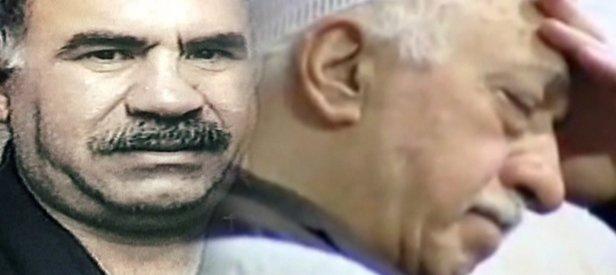 Öcalan niye Gülen'e selam gönderdi?