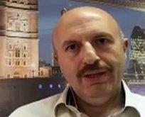 Şener firari FETÖ'cüleri sosyal medyadan bombaladı