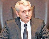 HSYK Eski Başkanvekili Hamsici'den şok itiraflar