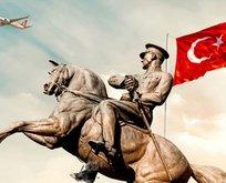 THY 19 Mayıs Samsun bileti nasıl alınır?