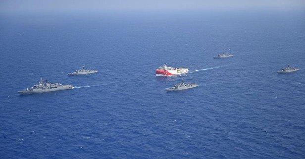 Türkiye'den 2 NAVTEX