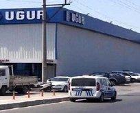 Aydın'da 22 şirketle ilgili kayyum kararı kaldırıldı