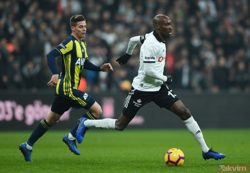 Fenerbahçe'de transfer hareketliliği! Kurtuluş reçetesi belli oldu