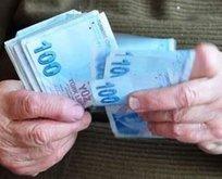 2018 Bu sene Emekliye Ramazan Bayramı kaç TL olarak ödenecek?
