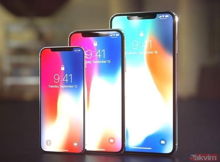 Apple yanlışlıkla yeni iPhone Xi yayınladı