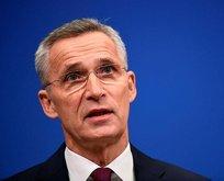 Stoltenberg açıkladı! NATO zirvesinde...