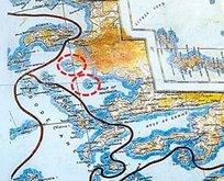 O adalar hala Osmanlı toprağı