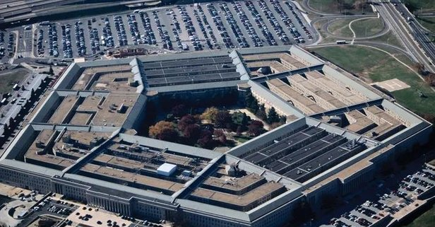 Pentagon'da kayıt skandalı