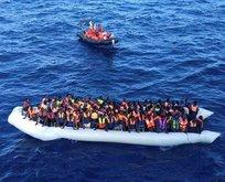 İtalya'da göçmen krizi!