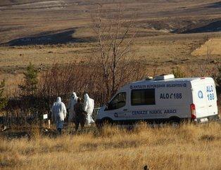Antalya'da siyanür zehirlenmesi nedeniyle ölen aile Erzurum'da toprağa verildi