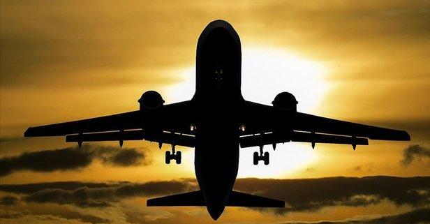 Nijerya'da havaalanları 3 ay sonra yeniden açılıyor