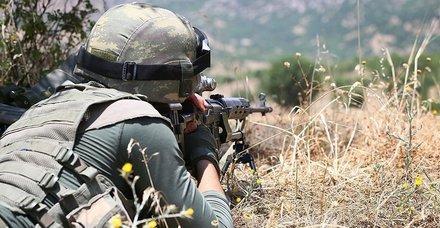 Şırnak'ta 2 terörist daha etkisiz hale getirildi