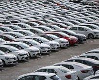2015 model Renault marka araç icradan satışa çıktı
