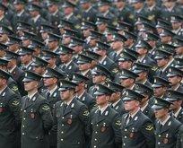 2018 Askeri personel maaşları ne kadar?