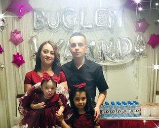 Bir aileyi yıkan kaza!