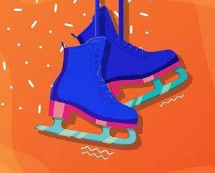 Artistik buz pateninin dahil olduğu ilk olimpiyat ne zaman yapıldı?