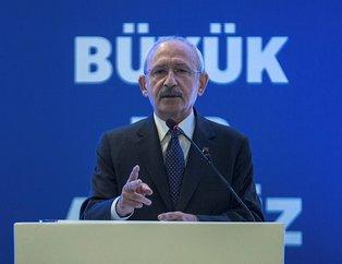 İşte 31 Mart Yerel Seçimleri'nde CHP'nin listelerindeki 229 PKK'lı isim
