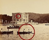 Osmanlı arşivinden çıktı! Boğaz'ın bilinmeyen fotoğrafı...