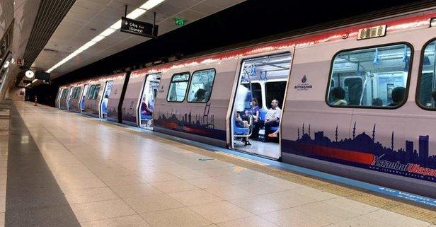 Rüyada metro görmek ne anlama gelir?