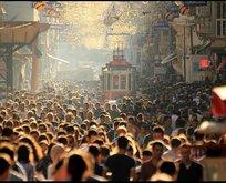 Bakın İstanbul'da en çok nereli yaşıyor...