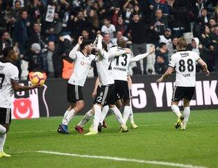 Nefes kesen Beşiktaş - Trabzonspor maçında puanlar paylaşıldı!