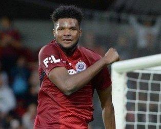 Tetteh'in menajerinden Galatasaray açıklaması