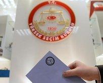 Partilerin oy pusulasındaki yeri belli oldu! Cumhur İttifakı kaçıncı sırada?