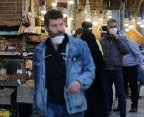 İran'da vaka sayısı yeniden kritik sınırı aştı