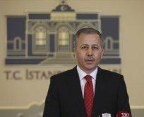 İzmir'e İstanbul Valiliği'nden destek