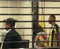 Fenerbahçenin yeni golcüsü formayı giydi!