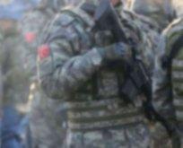 İzmir'den acı haber: 1 asker şehit oldu