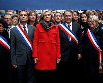Fransız vekillerden Müslümanlara engelleme