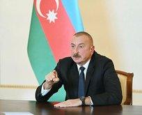 Ermenistan'a savaş meydanında cevap vereceğiz