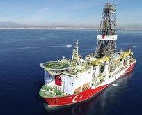 'Akdeniz'de 2 gemiyle sondaja başlıyoruz'