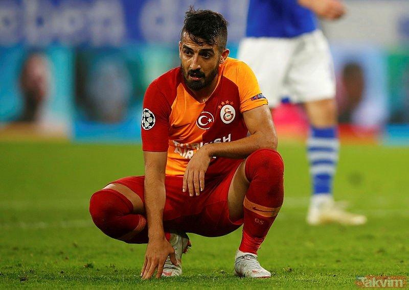 Galatasaraylı Muğdat Çelik'i görenler tanıyamadı! Sosyal medyada alay konusu oldu